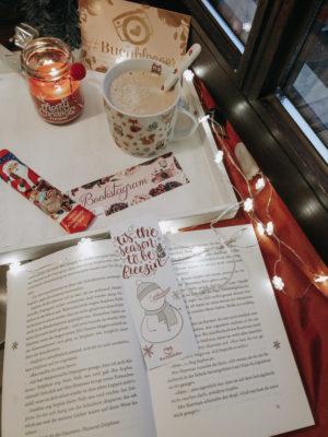 Lesestoff für die Weihnachtszeit